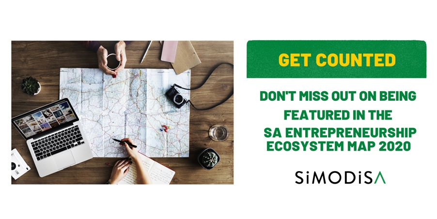 Simodisa NewsletterGet Counted